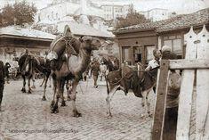 Üsküdar meydanı.1918