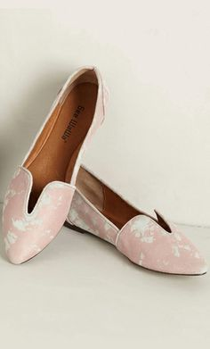 Gee Wawa Lydia Cutout Loafers, $69.95 (originally $98), available at Anthropologie.