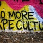 A disseminação da cultura do estupro