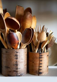 Charming Beautiful Wooden Spoons: Creating A Beautiful Kitchen On A Budget LOL:The  Wooden Spoon Amazing Ideas