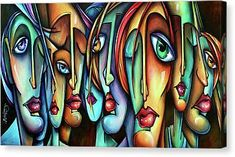 Purchase canvas prints from Michael Lang. All Michael Lang canvas prints are ready to ship within 3 - 4 business days and include a money-back guarantee. Diamond Paint, Paint By Number Kits, Cool Paintings, Stretched Canvas Prints, Art Pages, Face Art, Wood Print, Fine Art America, Canvas Art