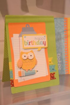 Scrapbook & Cards Today Blog: Live from CHA! Day one!