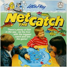 Net the Catch