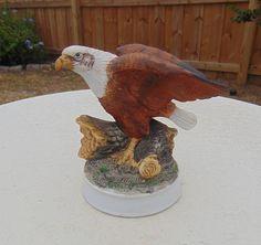 Eagle Americana oiseaux en vol Collection limitée série