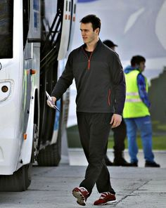 Jonathan Toews arrives in Sochi for the 2014 Winter Olympic Games