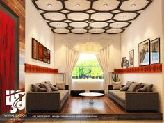 3D ARCHITECTURAL VISUALIZATION: 3D RESIDENTIAL INTERIOR DESIGN