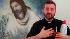 Profecías y  sus Profetas: Confesiones de un Sacerdote enamorado
