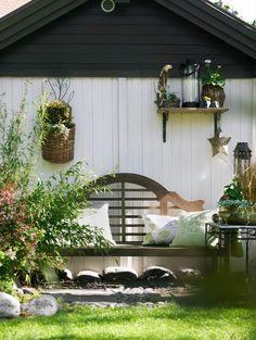 Swedish Villa: Charm
