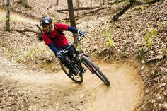 How to Stay Strong on Your Mountain Bike as You Grow Old.