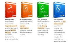 Herramienta Seo:  SEO PowerSuite 2013 Enterprise Edition Keygen Full  Precios: $599 USD Precio Comunidad-Seo: GRATIS WebSite: http://comunidad-seo.com/