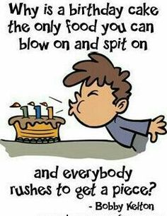 Happy Birthday Funny Humor Pictures Quotes Hilarious