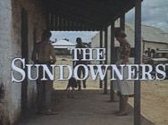 "The Sundowners ~ TCM page for ""The Sundowners."""