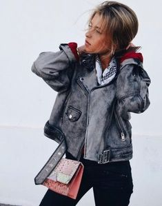 61 trendy ideas for moda hipster femenina invierno Fall Outfits, Cute Outfits, Fashion Outfits, Womens Fashion, Inspiration Mode, Look Cool, Get Dressed, Passion For Fashion, Autumn Winter Fashion