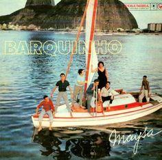 Maysa - Barquinho    (Disponível para Download no Blog)