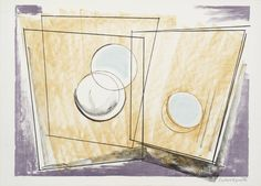 Barbara Hepworth Drawings
