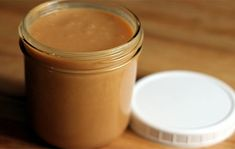 Süt Karameli / Süt Reçeli Tarifi