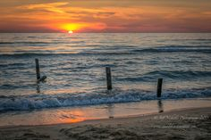 Sauble Beach Sunset with 2 SUP boarders, July 2015 Fine Art Photography, Landscape Photography, Nature Photography, Lake Huron, Boarders, Beach Photos, Printing Services, Canvas Prints, Sunset