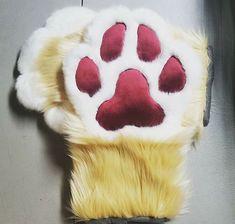 Fursuit Paws, Furry Art