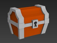 Mark Badoy, Spelunky Chest WIP 2. http://meatfortress.com/