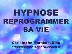 HYPNOSE : REPROGRAMMER SA VIE - YouTube Affirmations, Zen, Lourdes, Relax, Positivity, Attitude, Do Good, Self Esteem, Self Confidence