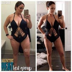 "Country Heat is Coming! Country LOVE!!!! This Country Heat looks amazing! Check out these results!!!! Lori has been rocking COUNTRY HEAT and she has gotten incredible results!!!!! ""I not only LOVE this workout program, and from someone that... #countryheat #countryheatbeachbody #countrylinedancing"