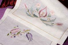 Anadolu El Nakışları | anadoluelnakislari.com Embroidery Designs, Elsa, Stars, Pattern, Yandex, Hand Embroidery Stitches, Diy And Crafts, Hardanger, Towels