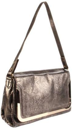 f48cfa1a829b Amazon.com  botkier Misha 1112953-H Shoulder Bag