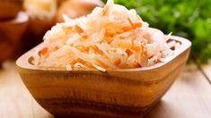 10 Superfood Alternatives that Won't Break the Bank Sauerkraut Instead of Kimchi Kombucha, Pickled Cabbage, Sauerkraut, Kimchi, Chutney, Fitness Diet, Superfood, Healthy Life, Diet Recipes