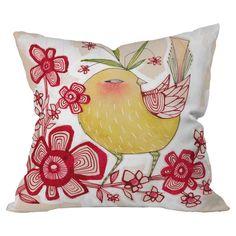 Found it at Wayfair - Cori Dantini Sweetie Pie Throw Pillow