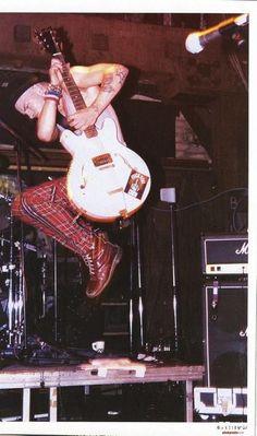 Tim Armstrong - Rancid