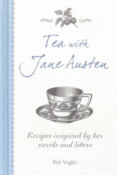 Inspired by the novels and letters of Jane Austen, this collection of cakes, bakes and pastries is based on authentic recipes from the Regency era, which have been fully updated for modern-day cooks.