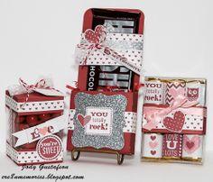 Cre8n' Memories: Whoo's Your Valentine? Hop