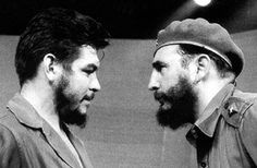 "Fidel ""traicionad"" a le 'Che' et se ""abandonad"" en Bolivia"