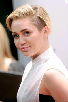 "Miley Cyrus à la Soiree ""Z100's Jingle Ball 2013"" au Madison Square Garden a New York. Le 13 decembre 2013."