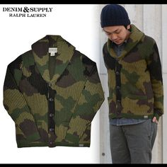 Big things from Denim & Supply by Ralph Lauren