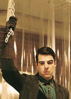 """"""" - Stephen King American Horror Story, The Walking Dead, Game of Thrones, Star Trek, and forever heavily admiring Zachary Quinto. Ahs Asylum, American Horror Story Asylum, Nos4a2, Grunge, American Series, The Third Person, Zachary Quinto, Anthology Series, Fandom Crossover"""