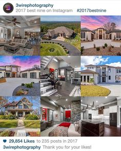 🤩🙌🏻🍾🎉 What a year of complete awesomeness! #2017 #2017BestNine #3wirePhotography #Arkansas #realestatemarketing #Photography #RealEstatePhotography #lrhomes #LittleRockHomes #LittleRock #Luxuryhomes #realestate #marketing #propertyphotos - posted by 3wire Photography https://www.instagram.com/3wirephotography - See more Luxury Real Estate photos from Local Realtors at https://LocalRealtors.com/stream