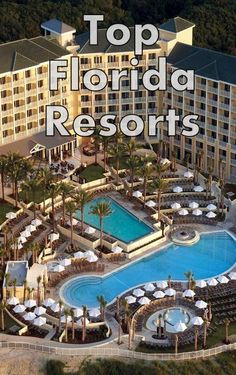 We Have Found Great Florida All Inclusive Resorts And Packages Hotels For Family Vacations Honeymoons Weddings