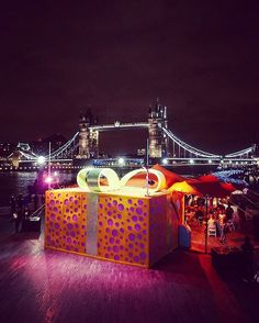 Top 6 Christmas Markets in London