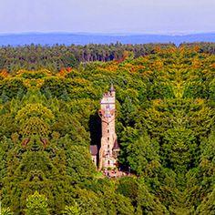 Spiegelslustturm, Kaiser Wilhelm Turm, Marburg, Germany Germany Europe, Germany Travel, Marburg Germany, Kaiser Wilhelm, Germany Castles, Fairytale Castle, Tourist Information, Travel Europe, Study Abroad