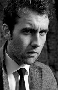 October 2011 Headshots & Publicity Photos - Matthew Lewis