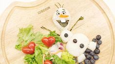 This Fun Food Art Will Make You Hungry For More! - Mindhut ...