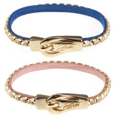 Bibi Bijoux bracelets - Tip: Lovely bracelets for pregnant women who are expecting a little baby boy or girl!