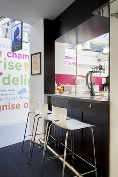 check out the offices of livingsocial uk office snapshots bp castrol office design 5