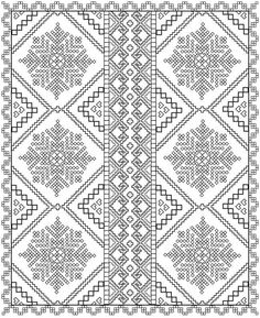 Dover Publications Creative Haven Nordic Designs Collection Coloring Book Dover Coloring Pages, Pattern Coloring Pages, Printable Adult Coloring Pages, Coloring Pages For Kids, Coloring Sheets, Free Coloring, Coloring Books, Quilt Patterns Free, Zentangle Patterns