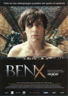 Ben X (2007) de Nic Balthazar - tt0953318