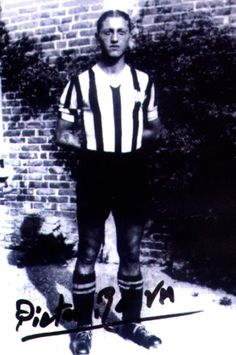 Pietro Rava (Italia) - Juventus. Juventus Fc, Italia