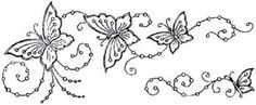 Image result for embroidery templates