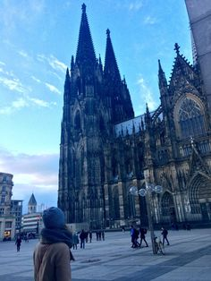 Things To Do Cologne