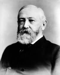 Benjamin Harrison was the grandson of the ninth president, William Henry Harrison, creating the only grandfather-grandson duo to hold the office. All Us Presidents, William Henry Harrison, Benjamin Harrison, Head Of Government, Executive Branch, Union Army, Head Of State, The Nines, Armed Forces
